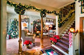 Decorating The Home For Christmas by Cool How To Decorate Home For Christmas Home Design Image Amazing