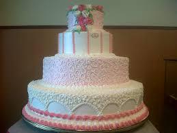 wedding cake balikpapan sarikaya cakes wedding cake minimalis pink roses by sarikaya cakes