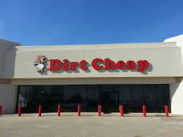 Dirt Cheap Home Decor Blytheville Dirt Cheap Locations Dirt Cheap