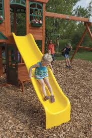 Rainbow Play Systems Outdoors Cedar Summit Playset Rainbow Play Systems Replacement