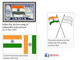 indian flag general knowledge questions psc online book