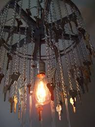 Repurposing Old Chandeliers 147 Best Chandeliers Images On Pinterest Projects Home And
