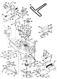 craftsman dlt 3000 wiring diagram wiring diagrams