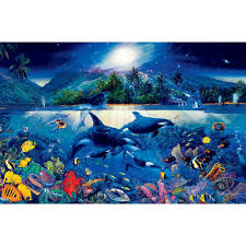 ideal decor 69 in x 45 in marilyn monroe wall mural dm667 the majestic kingdom wall mural