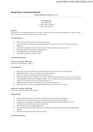 physical therapist resume objective examples sample therapy aide