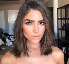 medium length haircuts 2017 photo gallery of short hairstyles shoulder length viewing 11 of 15
