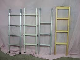 Bunk Bed Ladder Build Loft Bed Ladder Woodworking Diy Plans