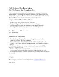 Physical Trainer Resume Internship Description In Resume Virtren Com