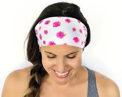 workout headbands workout headbands etsy