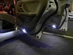 led side door lights ijdmtoy for automotive lighting