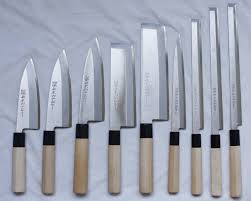 100 japanese steel kitchen knives sunlong chef knife japan