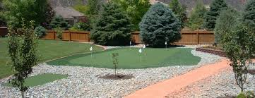 artificial grass for lawns dogs golf progreen synthetic grass