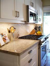 How To Do A Kitchen Backsplash What U0027s The Difference Between Freestanding And Slide In Ranges