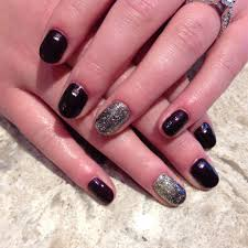 manicure nail polish trends from new york fashion week
