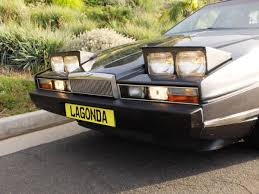 aston martin lagonda interior 1985 aston martin lagonda for sale 2006251 hemmings motor news