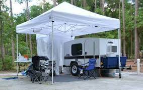 Awning For Tent Trailer Cheap Rv Living Com You Can Afford To Be A Vandweller Runaway