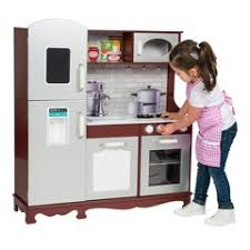 Little Tikes Wooden Kitchen by Kitchens And Household Smyths Toys Ireland