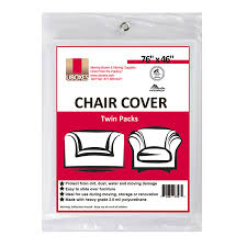 plastic chair covers plastic chair cover furniture moving supplies uboxes