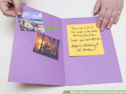 How To Make Great Birthday Cards