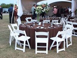 chair table rentals chair rentals table rentals a to z party rentals island
