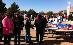 free thanksgiving turkey give away lawyers give away 5 000 turkeys kfor com