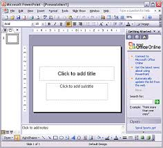 download microsoft office powerpoint 2003 free for windows