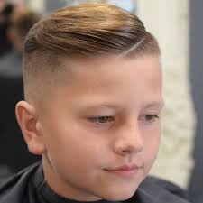 side swept boys hairstyles 25 cool boys haircuts 2018 men s haircuts hairstyles 2018