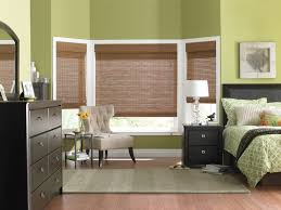 woven wood shades city blinds