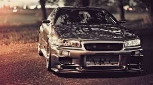 nissan skyline r34 paul walker nissan skyline gtr r34 wallpaper
