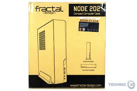 design gehã use fractal design node 202 gehäuse im test review technic3d