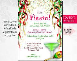 50th birthday invitation 50th birthday party invitation mens