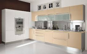 Kitchen Wall Cabinets With Glass Doors Kitchen Idea - Glass door kitchen wall cabinet