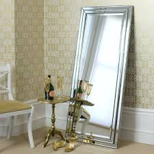 Large Decorative Mirrors Floor Easel For Mirror Image Collections Flooring Decoration Ideas