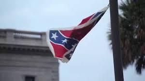 Confederate Flag Pin Keepitdown Confederate Flag Takedown Youtube