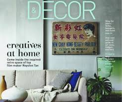 Home Decor Magazines Uk Home Decor Magazines Australia In Shapely El Decor Magazine Home