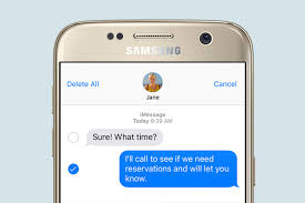 how to imessage on android mockups show that apple intends to bring imessage to android