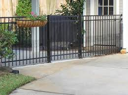 ornamental iron fencing solutions