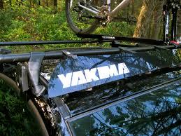 nissan frontier yakima roof rack yakima roof racks