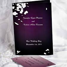 Purple Wedding Invitations Purple Wedding Invitations U0026 Stationery