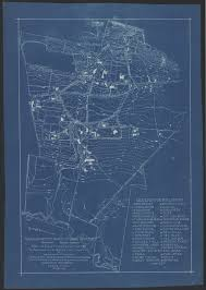 Umass Amherst Campus Map Campus Plan 1910 Youmass
