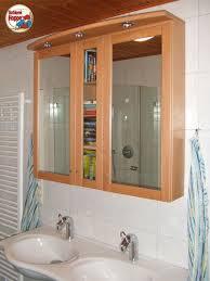 spiegelschränke fürs badezimmer spiegelschrank für das badezimmer aus buche massivherzlich