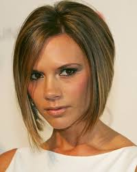 womans haircut back touches top of shoulders front is longer 21 super cute asymmetrical bob hairstyles popular haircuts