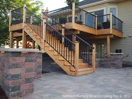 Patio And Deck Ideas The Complete Guide About Multi Level Decks With 27 Design Ideas