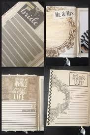 Shabby Chic Wedding Guest Book by 10 Best Wedding Guest Books Images On Pinterest Wedding Guest