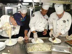 rever de cuisiner rêver de cuisinier signification interprétation du rêve