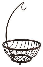 fruit basket stand fruit basket stand bronze in bread and fruit baskets