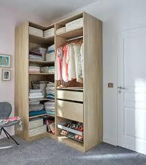 petit dressing chambre petit dressing d angle meuble d angle pour chambre armoires dangle