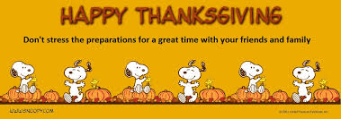 thanksgiving great time to enjoy time with friends and family