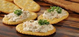 canapes recipes biscuit canapes recipe how to biscuit canapes