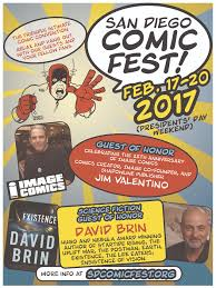 presidents weekend sdcf 2017 preview san diego comic fest taking place for 5th
